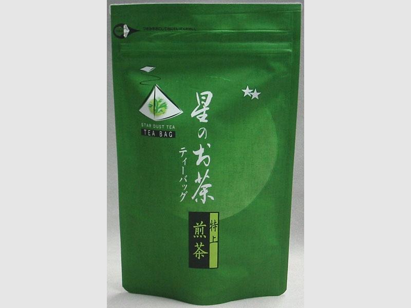 Sencha Grün Hoshino 5g x 15 Pack