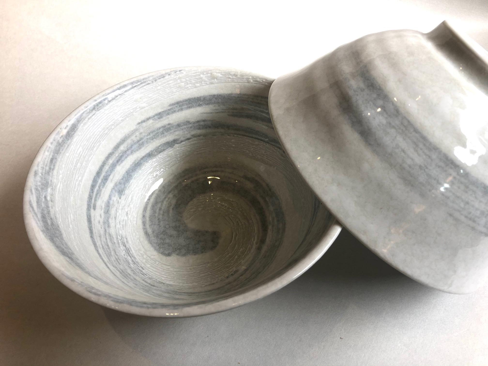 Ramen-Schale Uzumaki