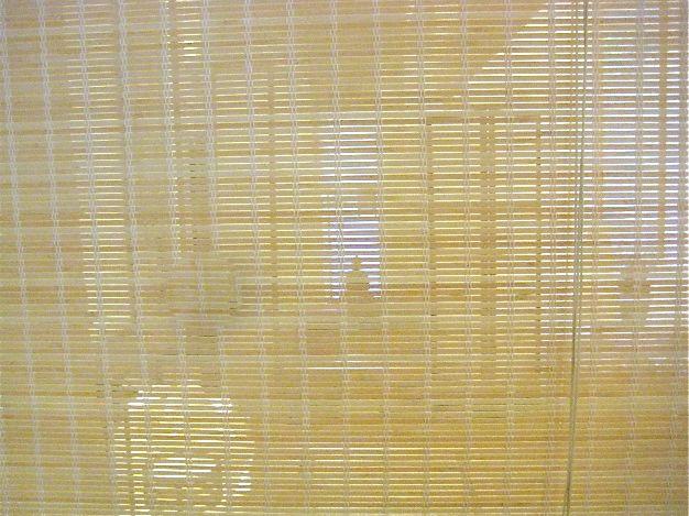 Rollo aus Bambus-80 cm
