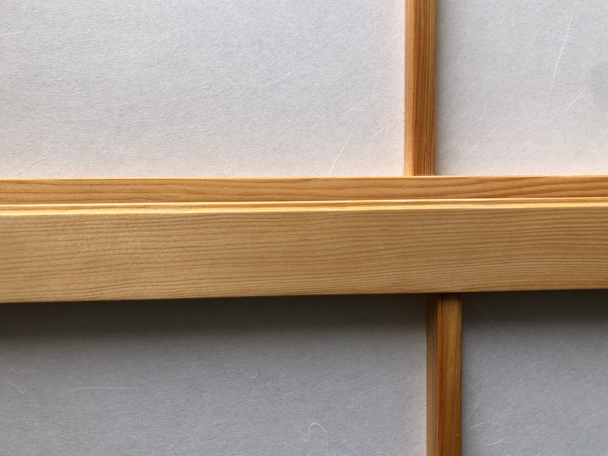 Shoji Classic 4 Elemente LB 300cm H 261cm neuwertig