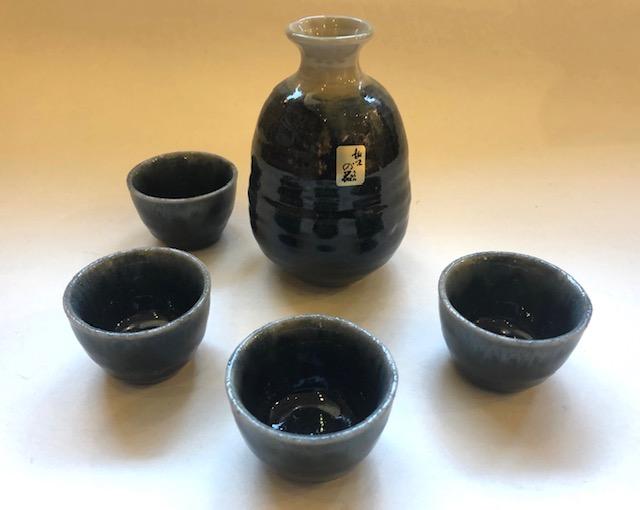 Sakeset Nagoya blue