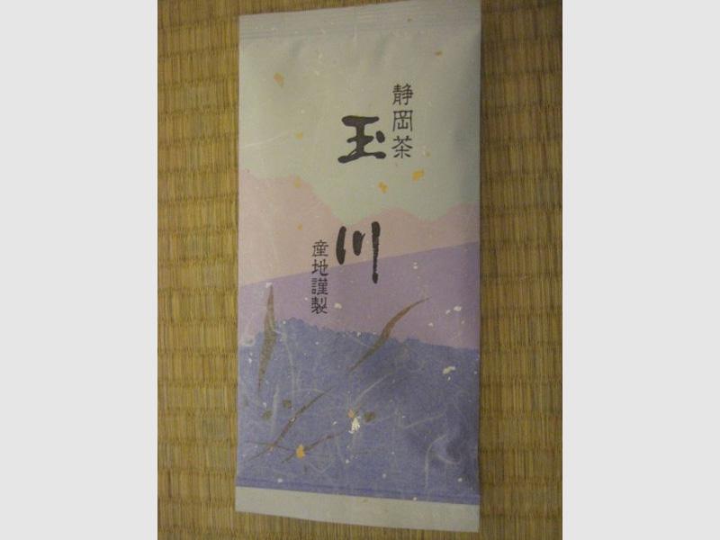 Sencha Tamakawa 100 g