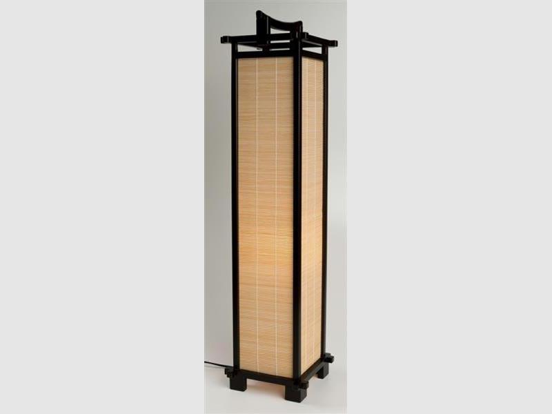 Andon Bambus 90 cm
