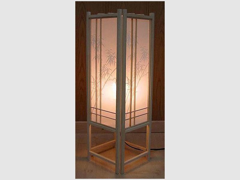 Stringlite S Bambus