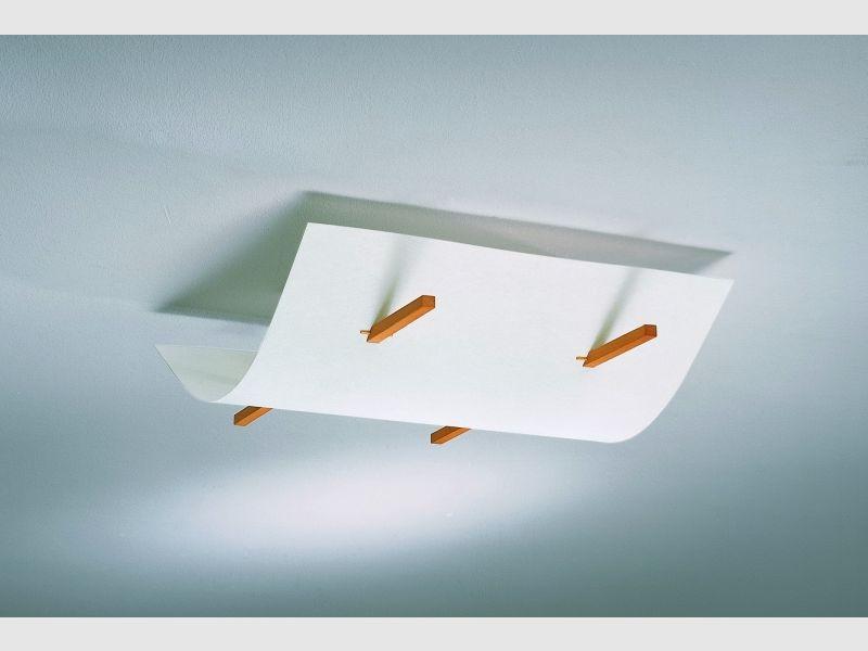 Folio Deckenleuchte groß