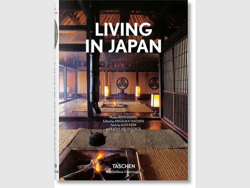Living in Japan (erweiterte Neuauflage)
