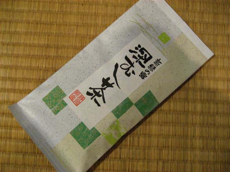 Fukamushi-Cha, 100g Pack