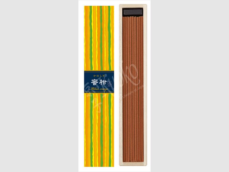 Kayuragi Mikan Orange Sticks