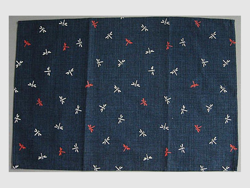 Tischmatte Tombo, 45 x 30 cm