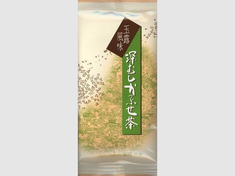 Kabuse Fukamushi 100 g