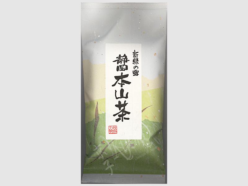Honyama-Cha