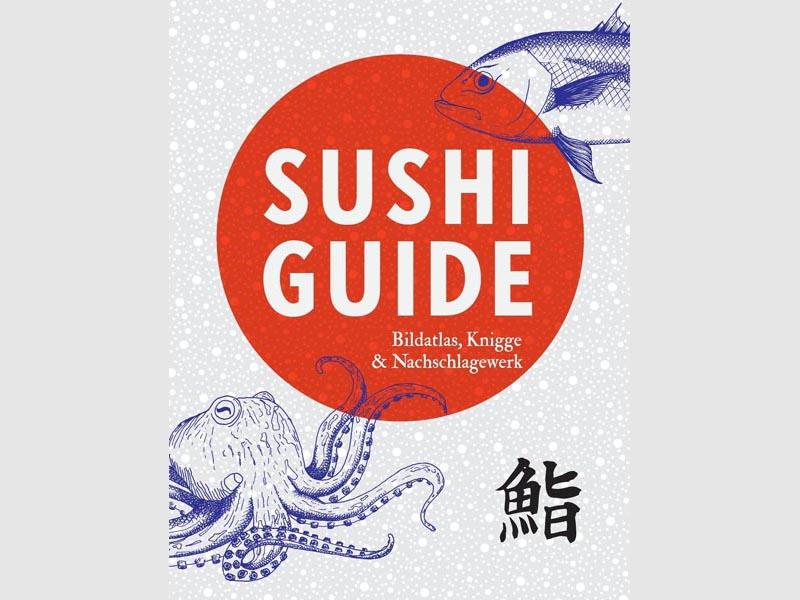 Sushi Guide - Gastroführer