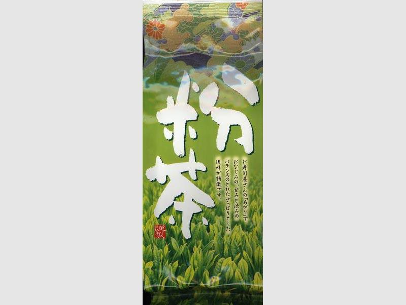 Konacha (Shizuku No. 1)