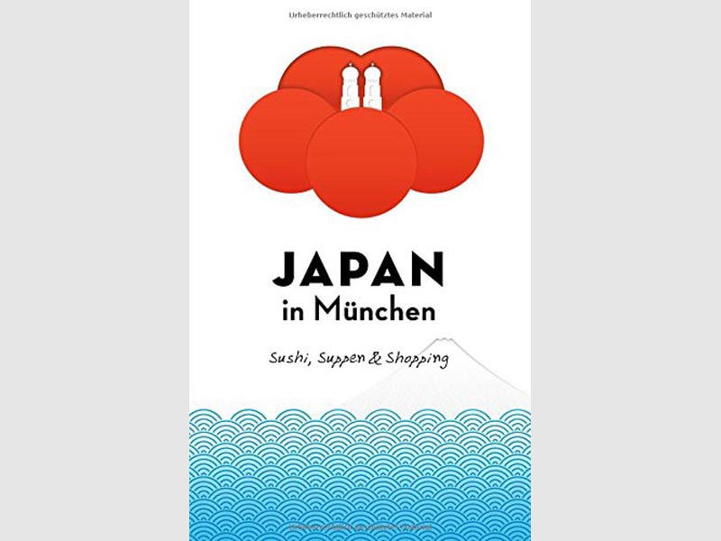Japan in München - Städteführer