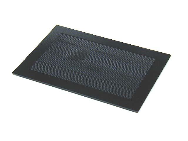 Zedernholz-Tablett  26 cm x 18 cm