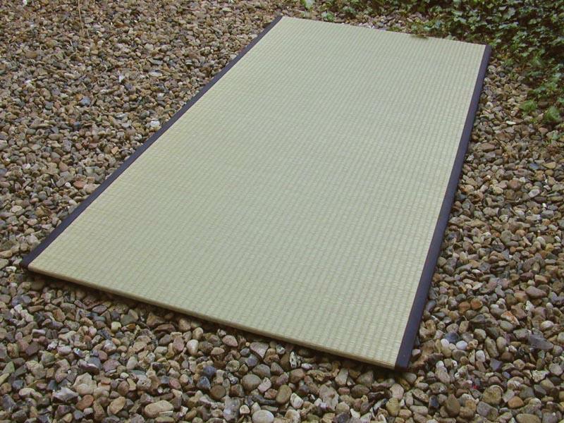 Teppich-Tatami