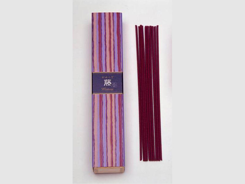 Kayuragi Wisteria (Blauregen) Sticks