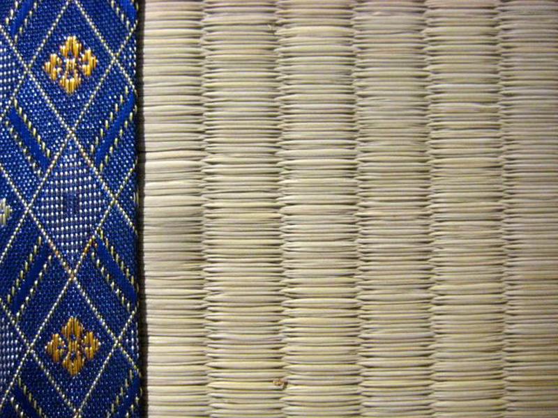 Tatami High Quality, farbiges Beri