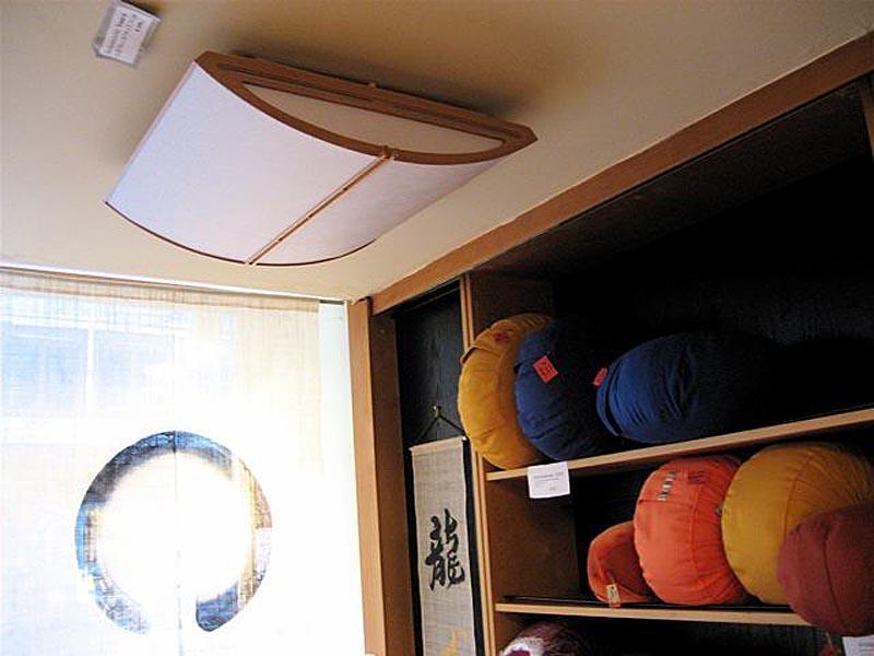 Yumi Deckenleuchte 54 x 53 x 14 cm