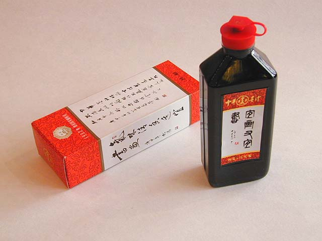 Kalligraphie Tusche 100 ml