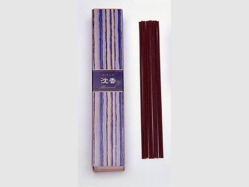 Kayuragi Aloewoods (Adlerholz) Sticks