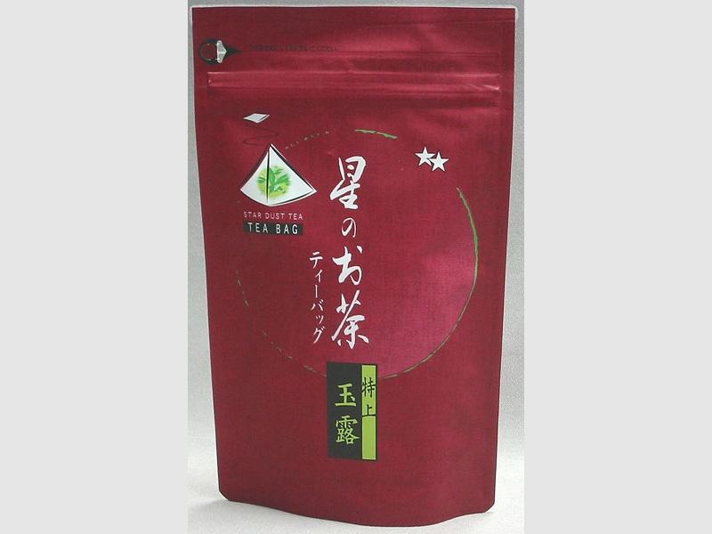 Gyokuro Yame Hoshino 5g x 15 Pack