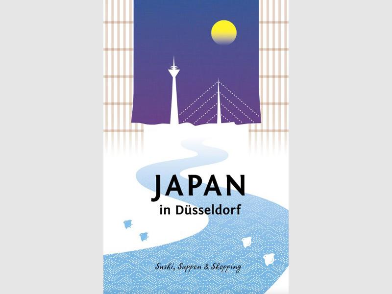 Japan in Düsseldorf - Städteführer