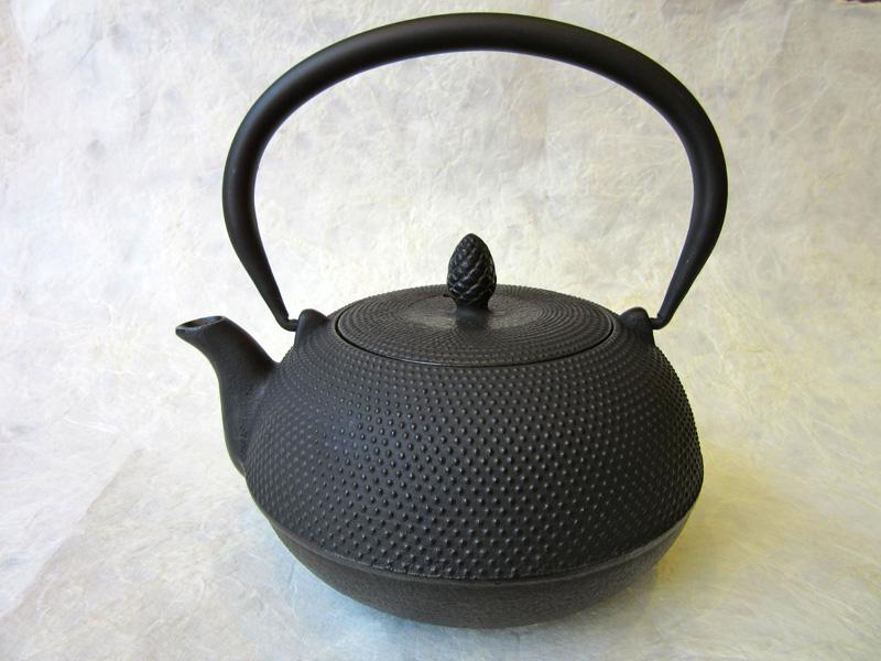 Arare schwarz-1,2 l
