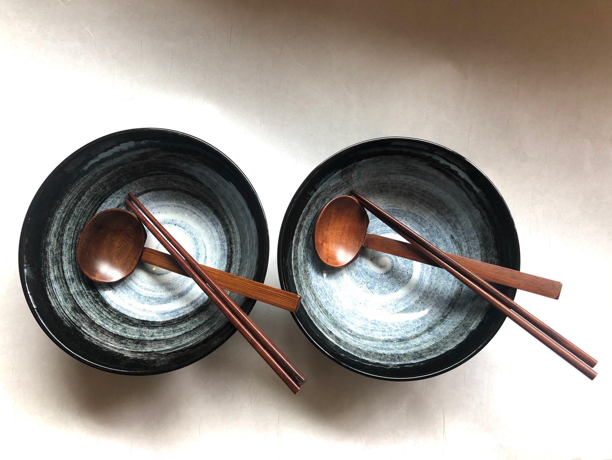 Ramen-Set Fuun für 2 Personen