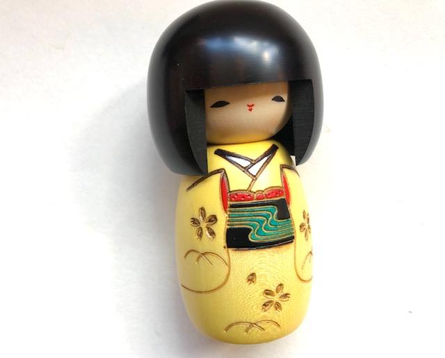 Kokeshi Osanago