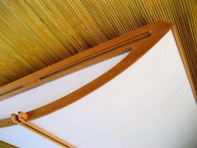 Yumi 6 C - Deckenleuchte 56 x 54 x 14 cm