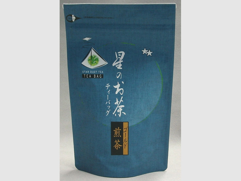 Sencha Gold Hoshino 5g x 15 Pack