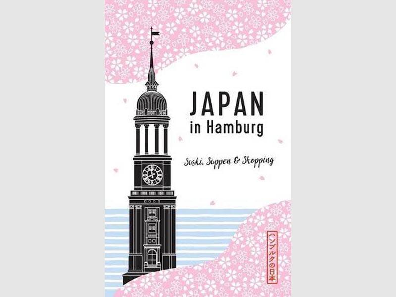 Japan in Hamburg - Städteführer
