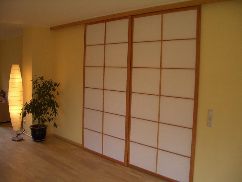 Shoji Durchgang 10