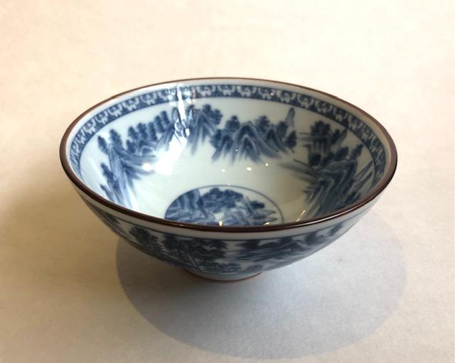 Sansui Reisschale S - Ø 11,5 cm