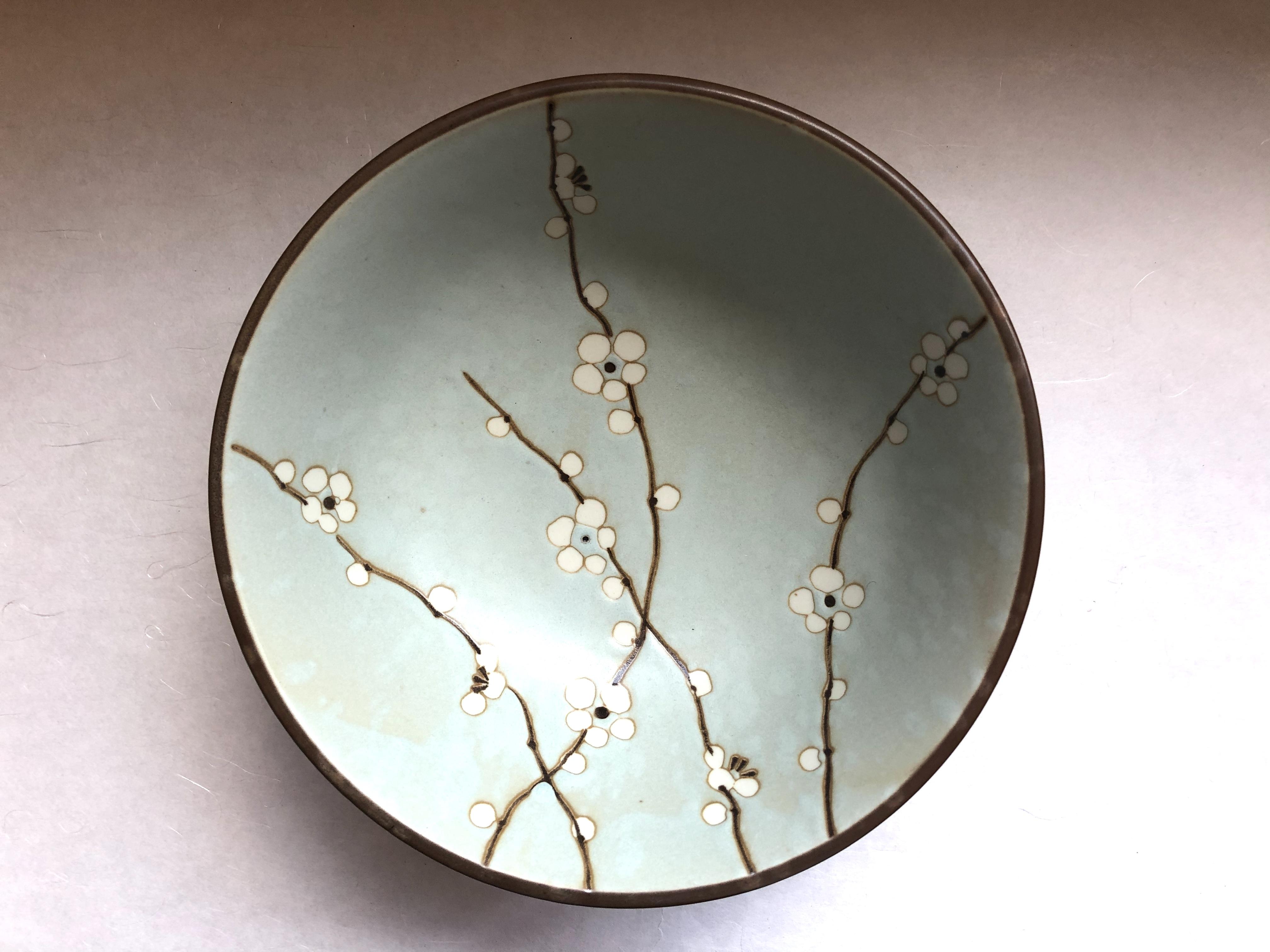 Ramen-schale Sosshun Kirschblüte