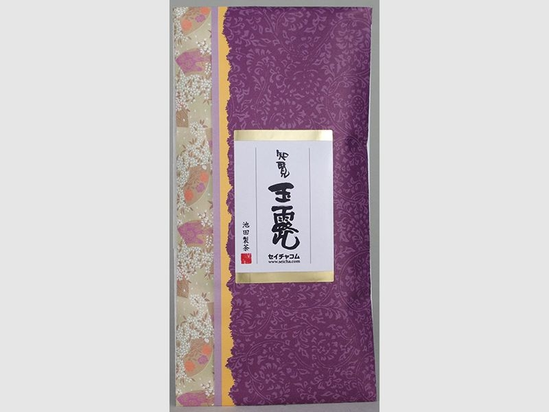 Chiran Gyokuro Superior 100 g