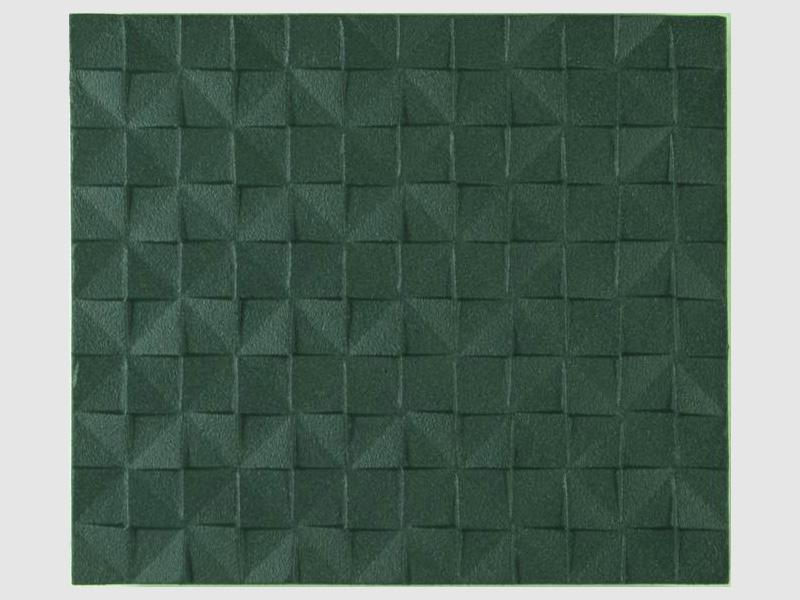 Grid Untersetzer, grün