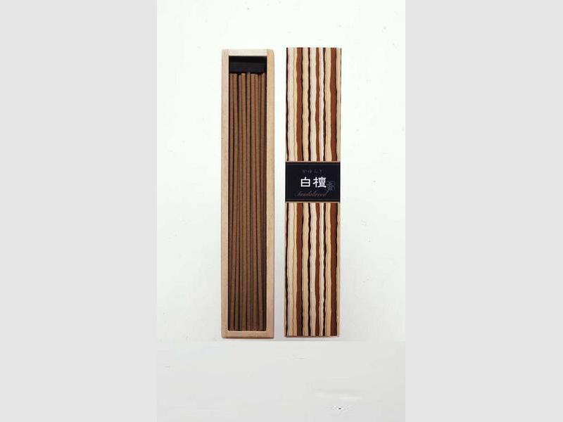 Kayuragi Sandelholz Sticks