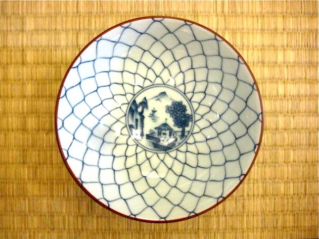 Ami Sansui Reisschale L - Ø 14 cm