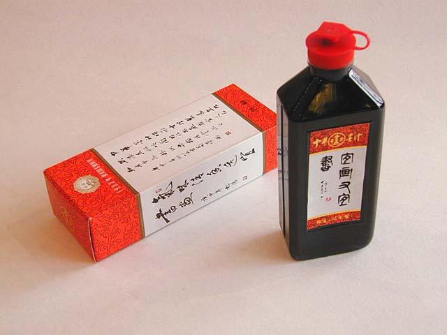 Kalligraphie Tusche 250ml