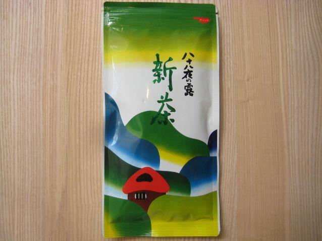 Shincha 88yanotsuyu 100 g Pack