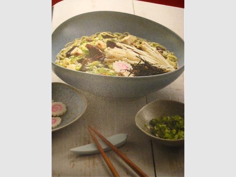 Ramen-Kochbuch